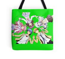 Rest time Tote Bag