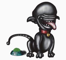 #AlienDog# Kids Clothes