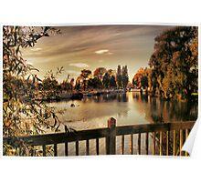 billing lake 2 Poster