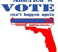 Republiklan Gunworks  by montdragon