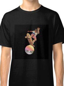SK8 @ EARTH (II) Classic T-Shirt