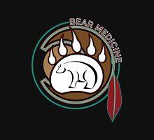 Bear Medicine - Solo 04  Unisex T-Shirt