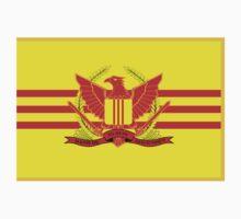 War Flag of South Vietnam T-Shirt
