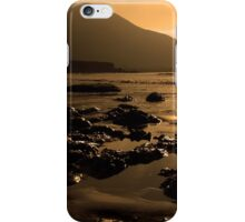 Lohar Beach Co Kerry Ireland iPhone Case/Skin