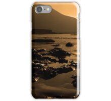 Lohar Beach Co Kerry Ireland iPhone Case/Skin