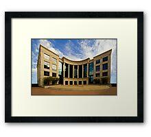 Untitled.00095 Framed Print