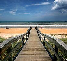 Boardwalk by billyboy