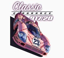 """Classic Endurance Porsche 917/20 """"Pink Pig"""" Unisex T-Shirt"""