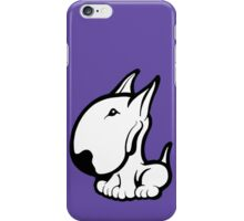 Odie English Bull Terrier iPhone Case/Skin