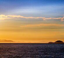 Seto Inland Sea by Garth  Helms