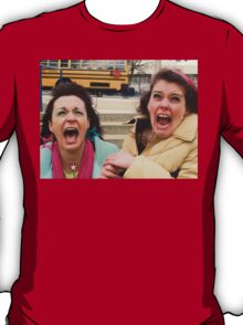 Tonya and Tina T-Shirt