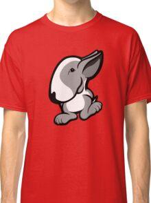 English Bull Terrier Stroll Classic T-Shirt