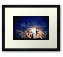 Untitled.00070 Framed Print