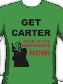 Get Carter! T-Shirt