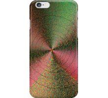 Ascrobic Acid under the Microscope iPhone Case/Skin