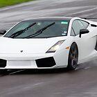 Lamborghini Gallardo by Martyn Franklin
