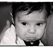 Lil Pouting Kyle by abfabphoto