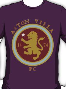 Aston Villa FC T-Shirt
