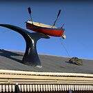 A Whale of a Time. by Larry Lingard-Davis