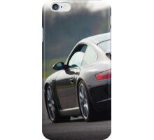 Porsche GT3 iPhone Case/Skin