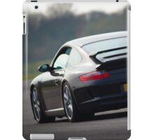 Porsche GT3 iPad Case/Skin