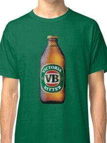 VB Beer Bottle Classic T-Shirt