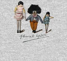 A Golli and Two French Dolls Unisex T-Shirt