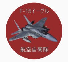F-15 Eagle Japanese Self Defence Force(JASDF) by Mil Merchant