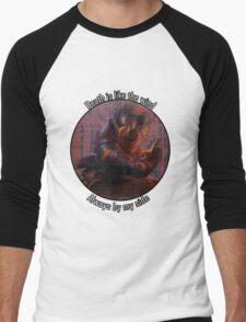 PROJECT: Yasuo Men's Baseball ¾ T-Shirt