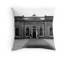 The Glasshouse Throw Pillow