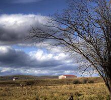 My Country.......... by PrairieRose