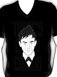 There's A War Coming - Gotham T-Shirt