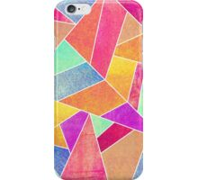 Colorful Stone iPhone Case/Skin