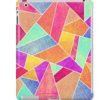 Colorful Stone iPad Case/Skin