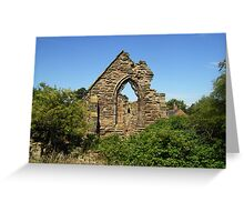 Hemington Church Greeting Card