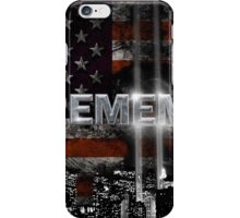 we remember  iPhone Case/Skin