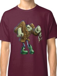 wanna see some pupas? Classic T-Shirt