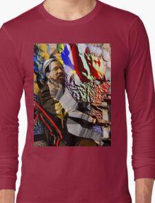 TM Long Sleeve T-Shirt