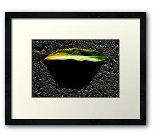 Untitled.00119 Framed Print