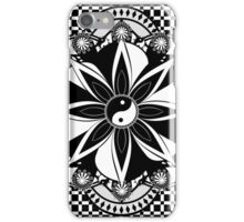 Tao Mandala iPhone Case/Skin