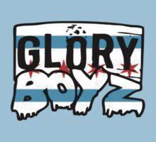 Glory Boyz by dopeboy77