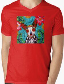 Chihuahua I Mens V-Neck T-Shirt