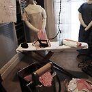 chores.  by Joey  Visser