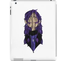 Flowergirl Willow iPad Case/Skin