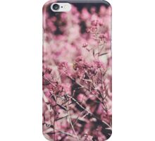 Pollination  iPhone Case/Skin