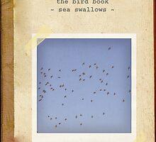 Bird Book by Melanie  Dooley