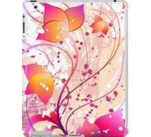 Autum Days iPad Case/Skin
