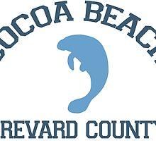 Cocoa Beach. by ishore1