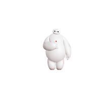 Baymax by shorouqaw1
