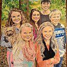 Grandchildren  by Jennifer Ingram